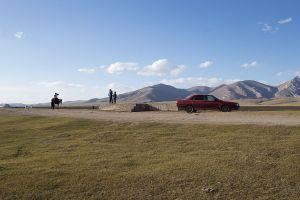 stefano majno metting boys kirghizistan tien shan