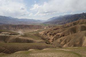 stefano majno tien shan song kol valley