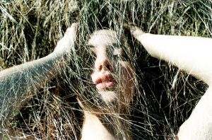stefano majno analog analogue film multi exposure ophelia grass lips portrait.jpg