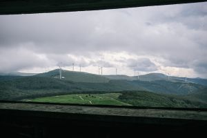 stefano majno buzludzha soviet window nature.JPG