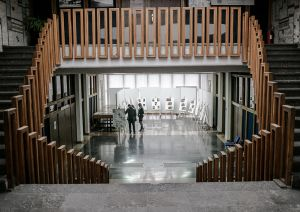 kosovo balkans stefano majno pristina national library architecture interior show photos.jpg