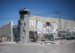 stefano majno israel west bank wall banksy graffiti tower defence molotov palestinejpg.jpg