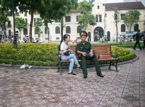 hanoi asia south east vietnam stefano majno military couple.jpg