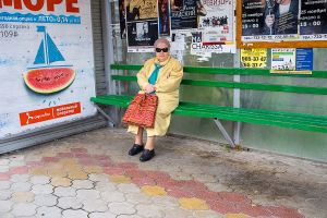 abkhazia caucasus stefano majno old woman color-c5.jpg