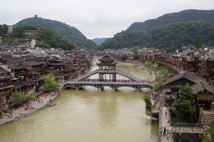 fenghuang china by rail stefano majno asia.jpg