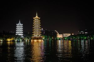 guilin china by rail stefano majno asia  pagoda.jpg