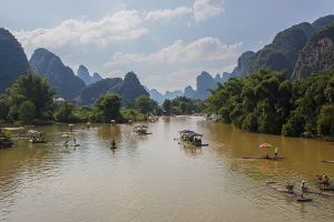 yangshuo china by rail stefano majno asia river boats.jpg