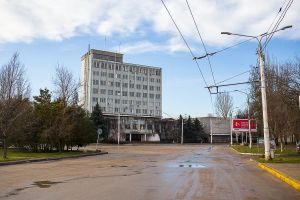 transnistria unrecognized country tiraspol moldova stefano majno bus station.jpg