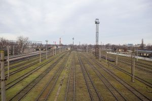 transnistria unrecognized country tiraspol moldova stefano majno railway station.jpg